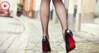Секреты красивой походки, или Как сразить наповал сильный пол