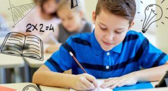 Мальчики учатся хуже? Проблемы обучения в начальной школе