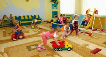 Сказка спешит на помощь, или Лёгкая адаптация к детскому саду