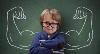Постоять за себя. 9 советов, о которых необходимо рассказать детям