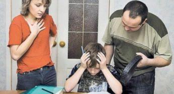 """МИХАИЛ ЛАБКОВСКИЙ: """"Следить, чтобы ребенок был одет и накормлен — это забота, а не воспитание"""""""