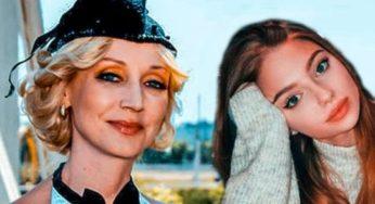 Дочь Кристины Орбакайте стала настоящей красавицей