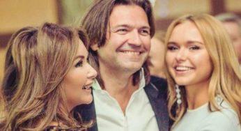 Неожиданное появление на свет младшего ребенка Дмитрия Маликова и его супруги