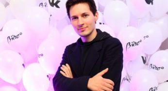 Павел Дуров влюбился. Кто же покорил создателя ВК и Телеграм?